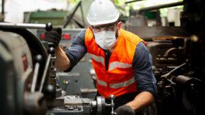 Atualização de máquinas ajuda a diminuir os riscos de acidentes no trabalho